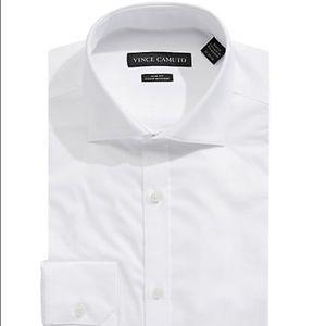 👔 Vince Camuto Slim-Fit Dress Shirt